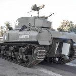 Czołg M4 Sherman na sprzedaż