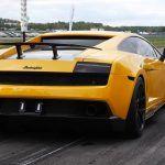 Lamborghini Gallardo 1750 KM