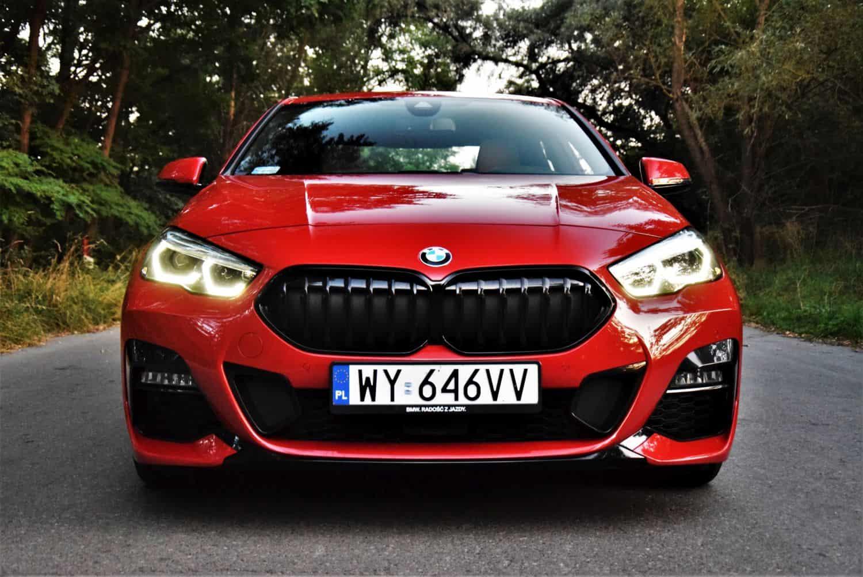 BMW Serii 2 Gran Coupe cena