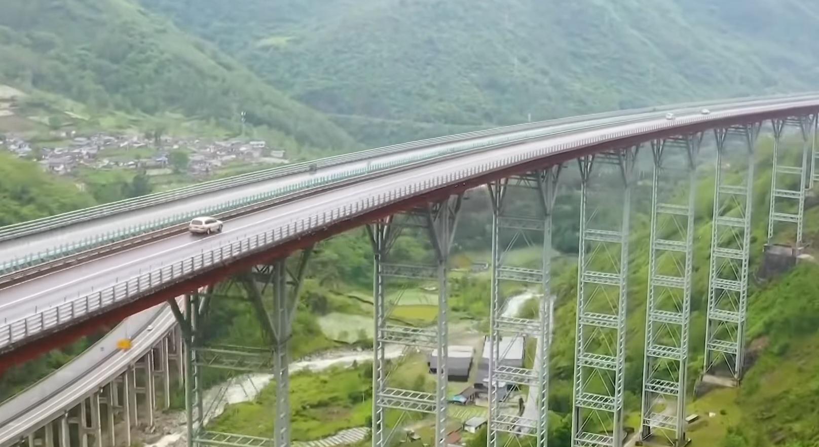 Autostrada Yashi