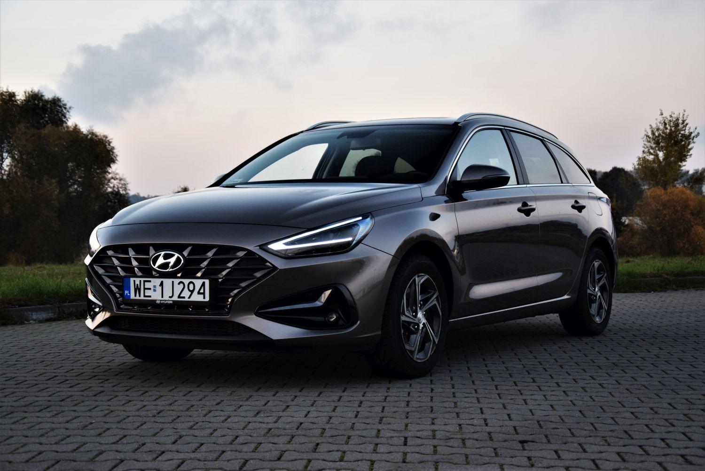 Hyundai i30 Wagon 2020 cennik