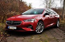 Opel Insignia premiera