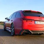 Audi RS6 Avant MTM 1001 HP