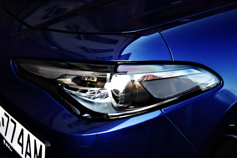 Testy aut 2020 top 10 Krzemińskiego