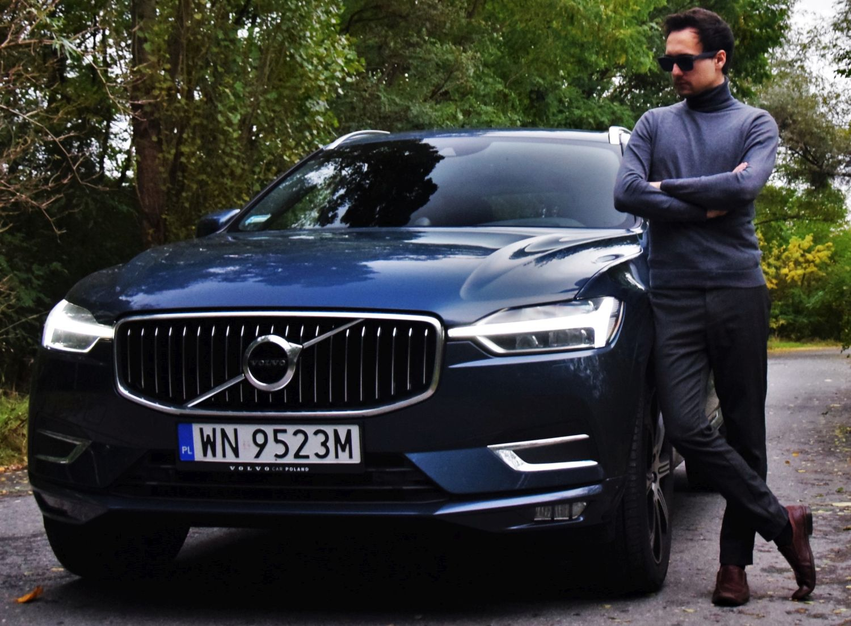 Volvo XC60 B4 test