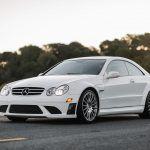Mercedes CLK63 AMG Black Series for sale