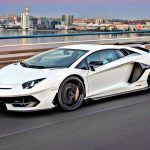 Lamborghini piłkarza Manchesteru City