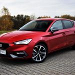 SEAT Leon 1.5 eTSI DSG FR test