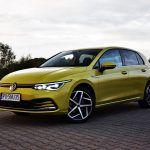 Volkswagen Golf 1.5 TSI Style test