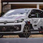 Volkswagen Up! GTI Vilner