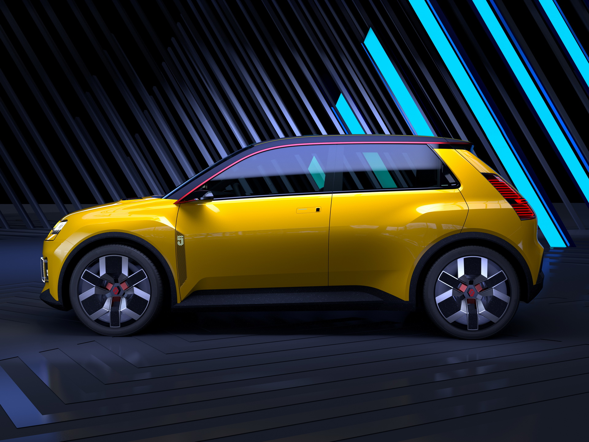 Nowe Renault 5