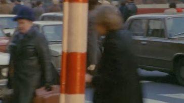 Warszawa w latach 70.