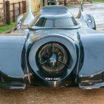Replika Batmobila