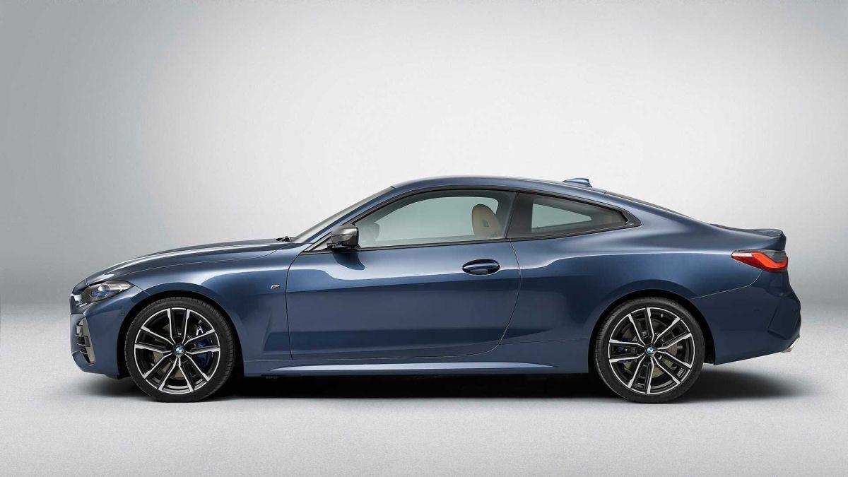 BMW M440d xDrive 2021