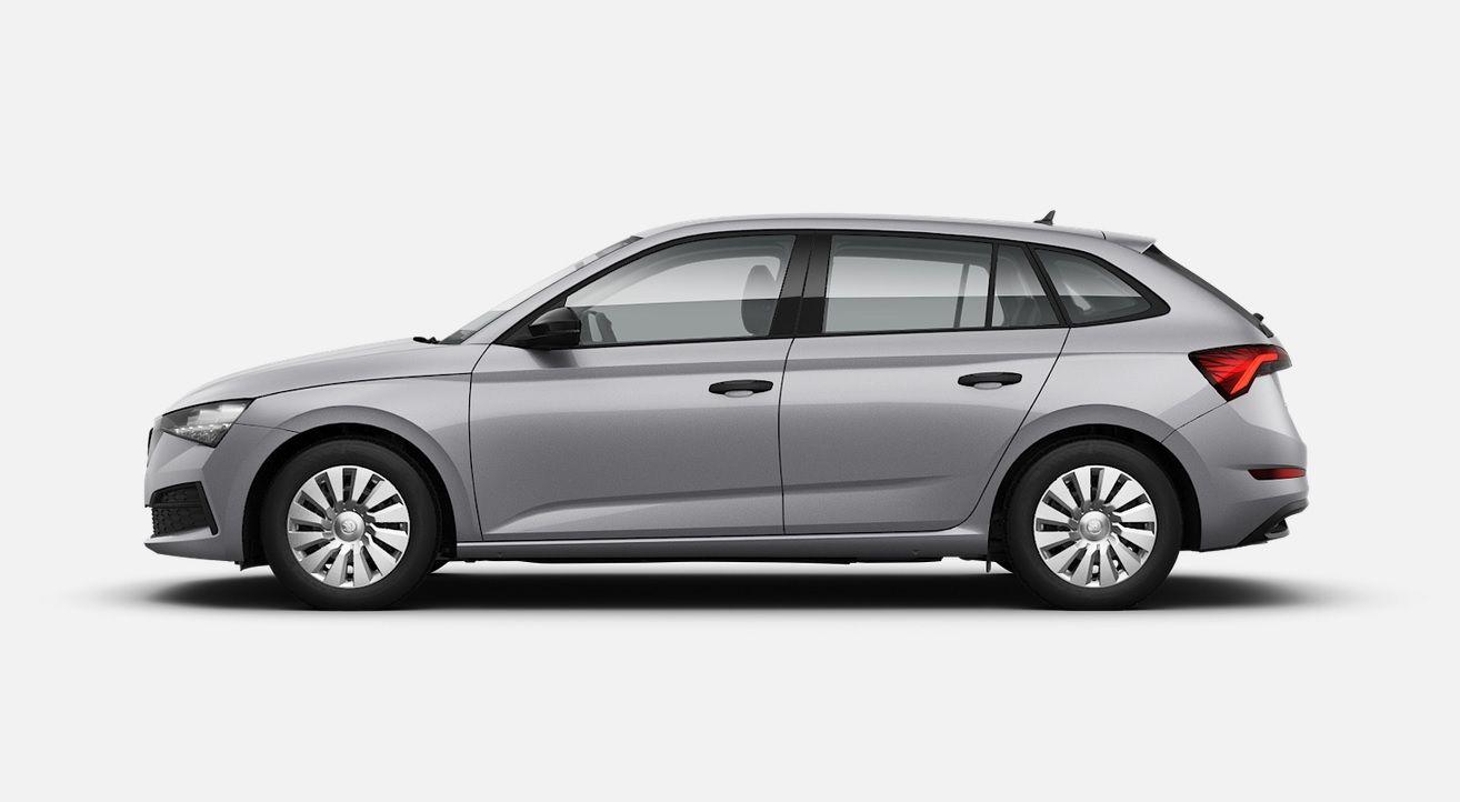 Nowy samochód za 60 000 zł 2021