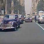 New York 1940 video