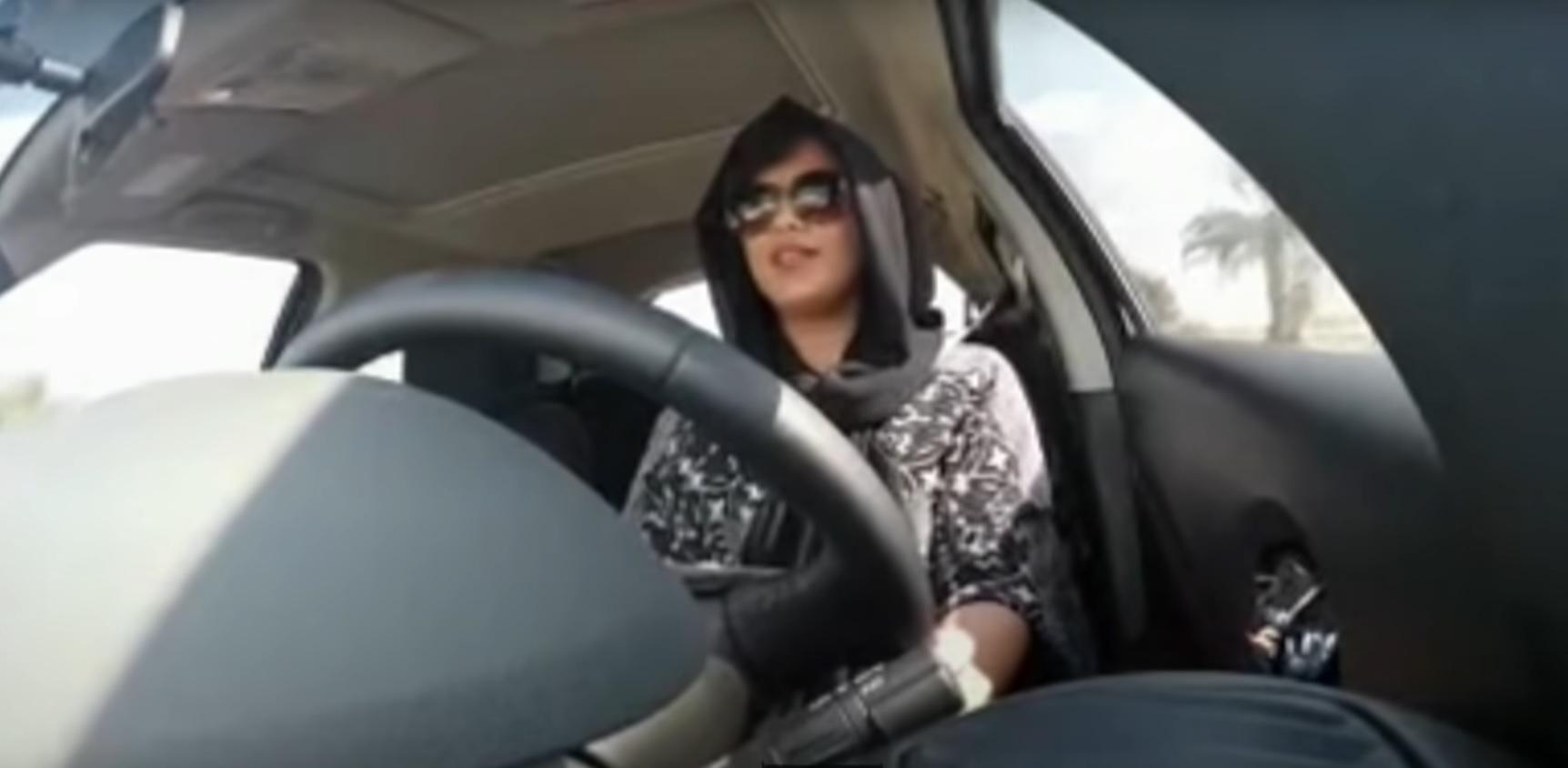 Wiezienie dla saudyjskiej aktywistki