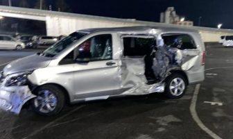 Były pracownik fabryki zniszczył kilkadziesiąt aut