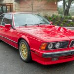 BMW M6 88'