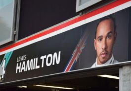 Hamilton wzywany do bojkotu Grand Prix