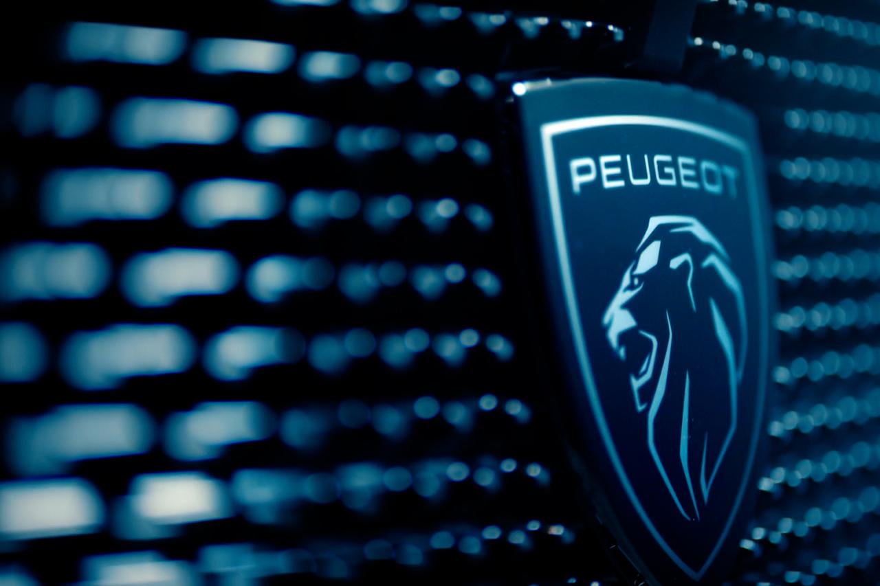 Peugeot 308 2021 silniki