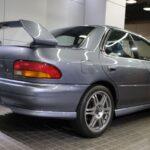 Impreza RB5 for sale