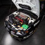 Ken Block Subaru for sale