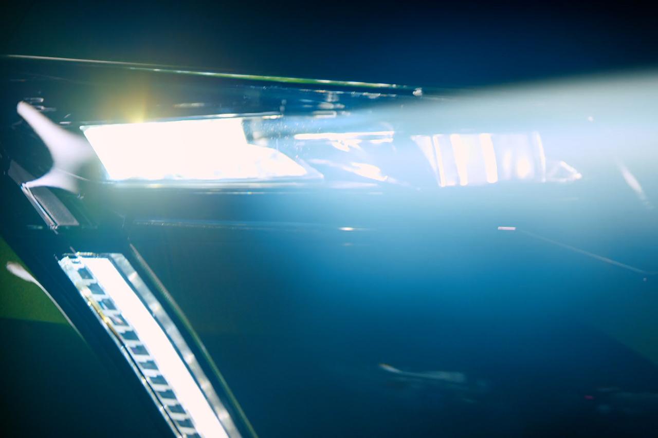 Peugeot 308 2022 design