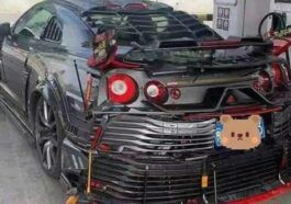 GT-R the worst tuning