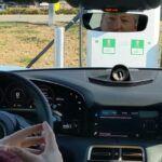Zasięg auta elektrycznego zimą