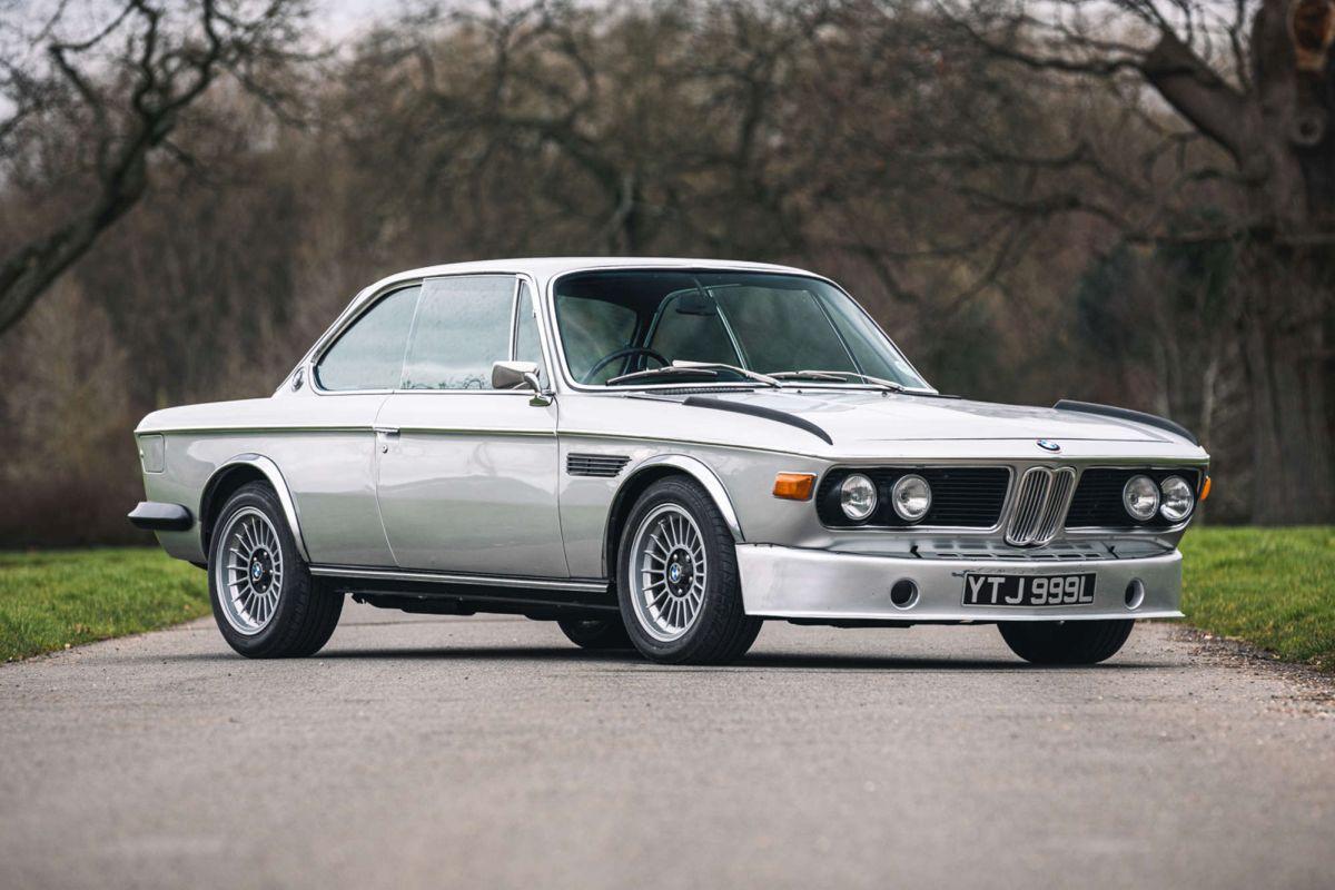 BMW 3.0 CSL na sprzedaż