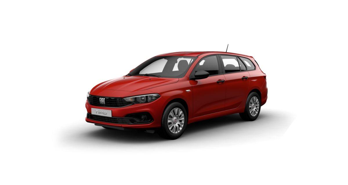 Fiat Tipo Kombi za70 tysięcy
