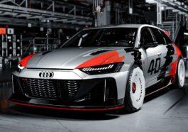 Audi RS6 GTO 2021