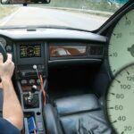 Audi S2 709 KM przyspieszenie