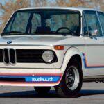BMW 2002 Turbo for sale