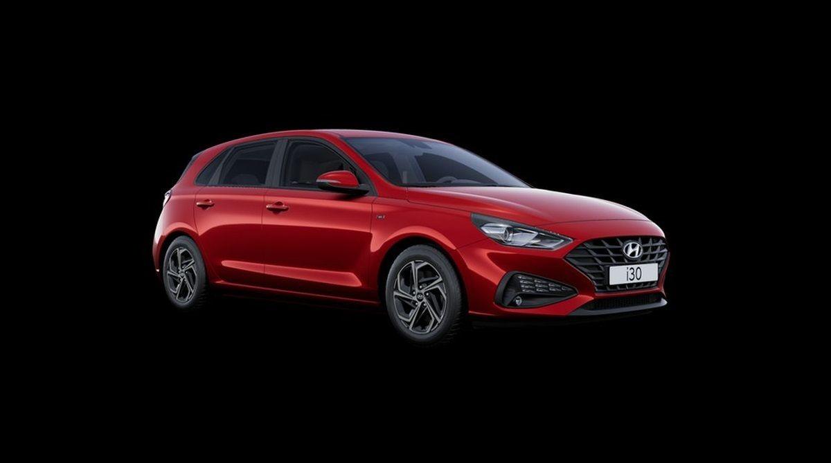 Hyundai i30 za70000 zł