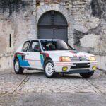 205 Turbo 16 na sprzedaż