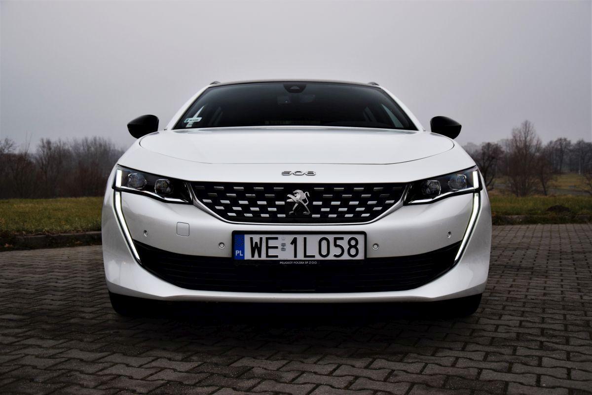 Peugeot nie trafi do Stanów Zjednoczonych