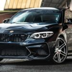 BMW M2 Competition Manhart 2021