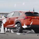 Kampania Lexusa dotycząca smartfonów