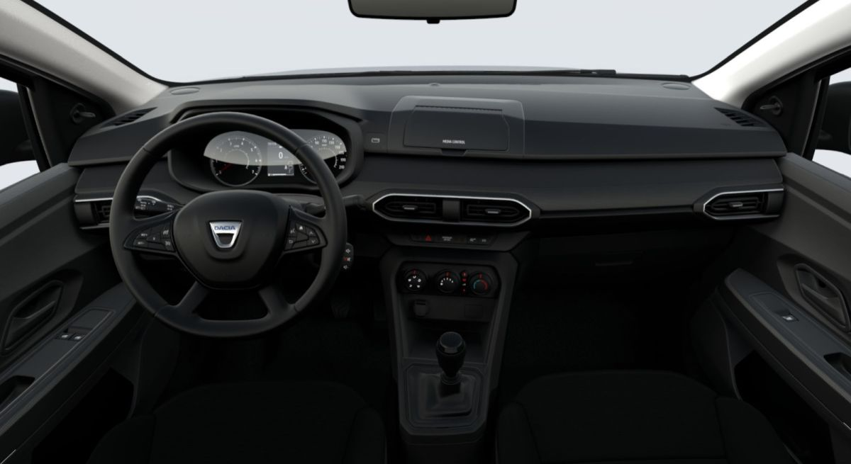 Dacia Logan Essential 2021