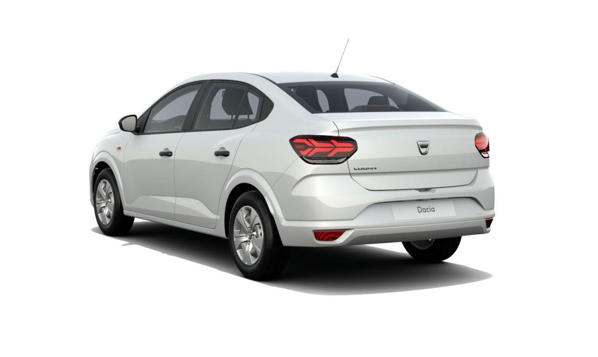 Dacia Logan 1.0 TCe LPG 2021