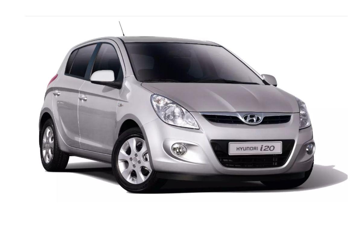 Hyundai i20 za 15 tysięcy