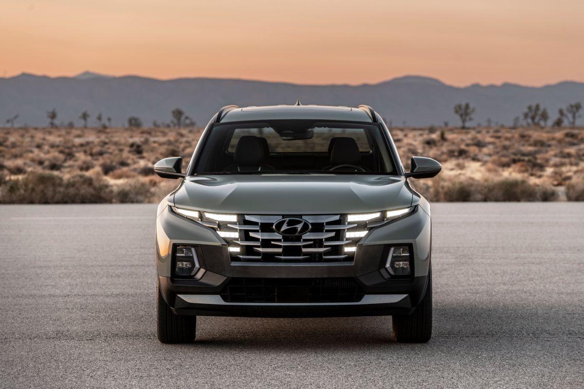 Hyundai Santa Cruz silniki