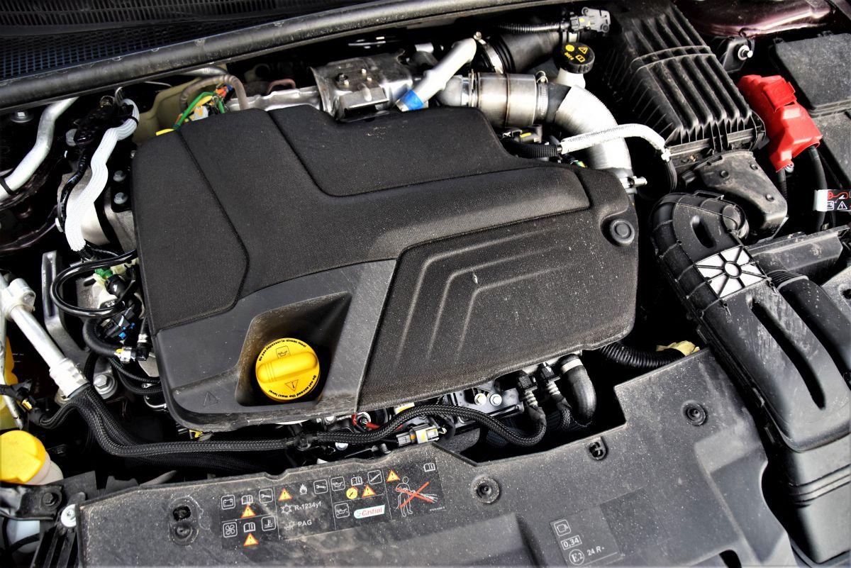 Renault Talisman 2.0 Blue dCi 2021 moc