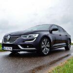Renault ograniczniki prędkości