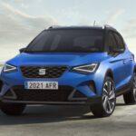 Arona facelift 2021