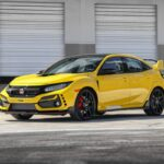 Honda Civic Type R Limited Edition for sale
