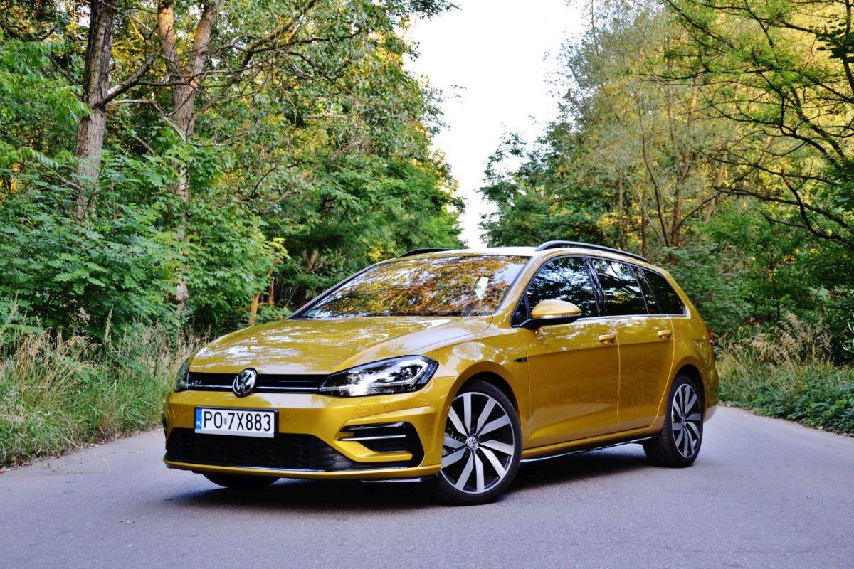Volkswagen Golf za 40 tysięcy