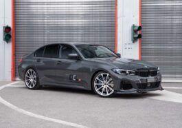 BMW M340i xDrive 450 HP